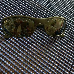 Youth Ray Ban Sunglasses